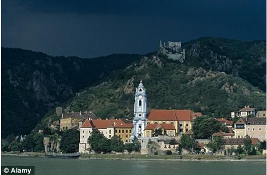 Скрытые секреты: регион Вальдфиртель в Австрии, где был найден двоюродный брат Гитлера, фермер Норберт Н