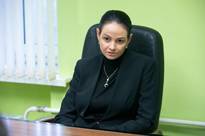 Ольга Глацких стала примером чиновника, который без обиняков обрисовал подлинное отношение государства к своим гражданамЯромир Романов / Znak.com