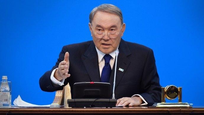 Нарсултан Абишевич Назарбаев - Президент Республики Казахстан с 24 апреля 1990 по 20 марта 2019. Экс-президент Казахской ССР