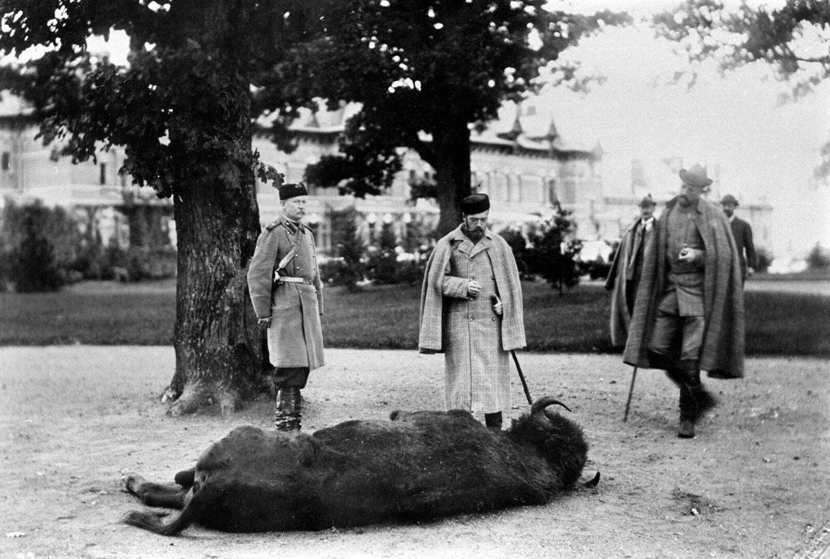 Спала, Привисленский к-й.  1900-е. https://twitter.com/jarnvior/status/1225413772690501632