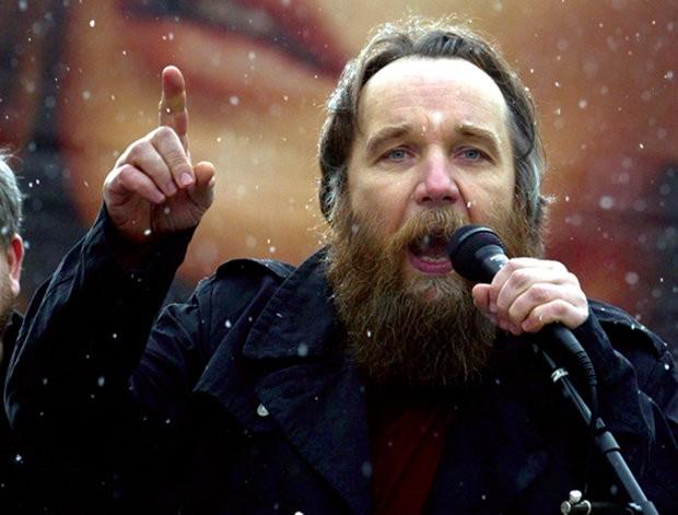 Alexander Dugin, from Daily Star November 2015, Putin's 'Hitler Youth'