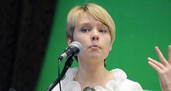 Chirikova-miting