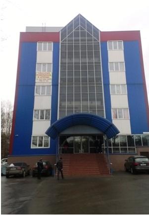 05-2014 Офисный центр Лавочкина