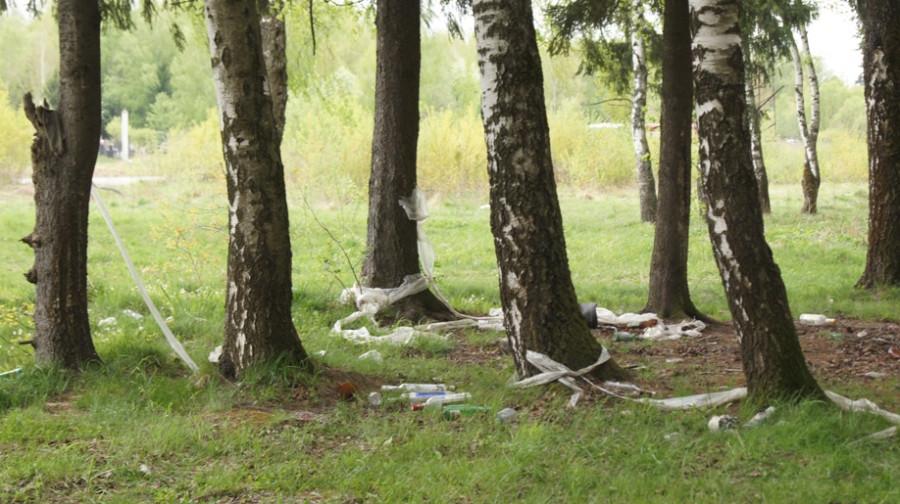 05-2014-Мусор в лесу 4