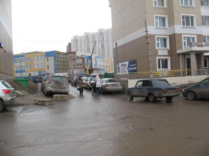 Совхозная-05-2014-1 - парковка 2