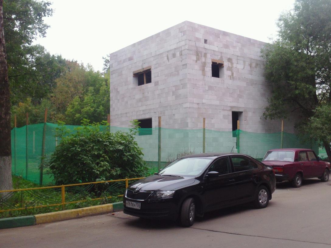 09-2014 здание магазина