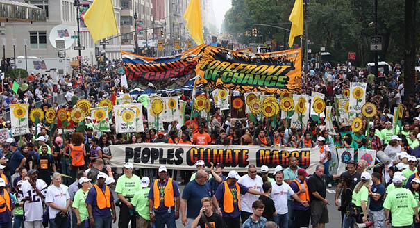 Климат марш