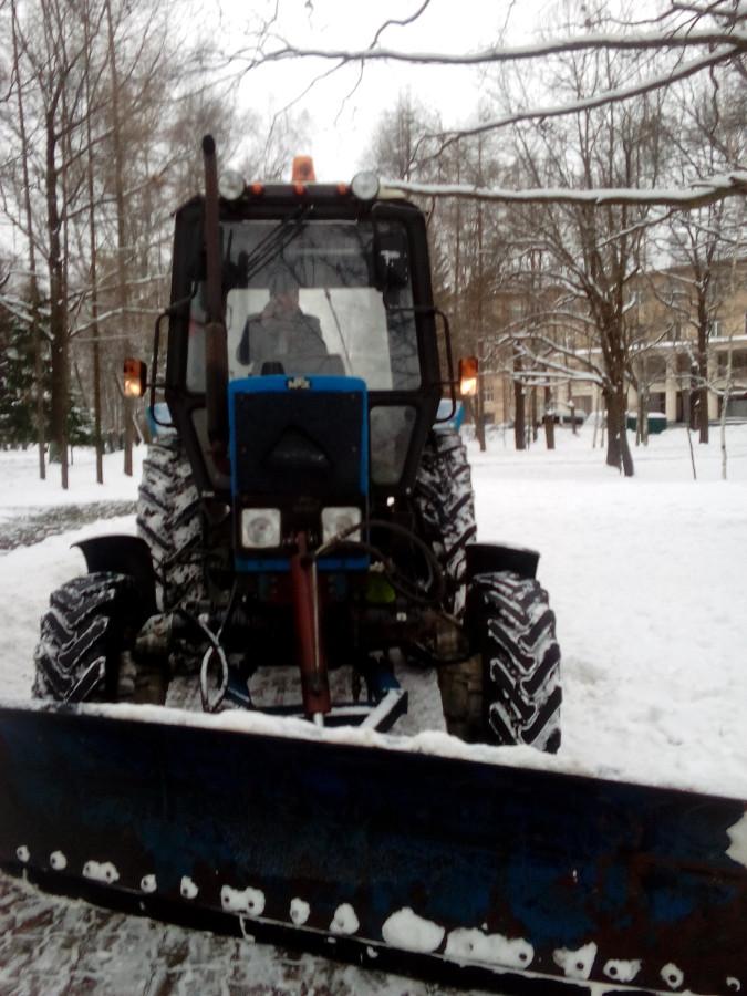 Трактор3
