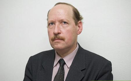 Vasilyev-Mihail