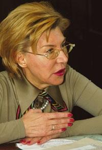 Дементьева Вера Анатольевна
