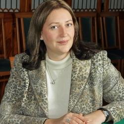 Киселева Юлия Евгеньевна