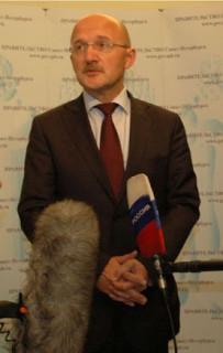Митюрев Юрий Константинович
