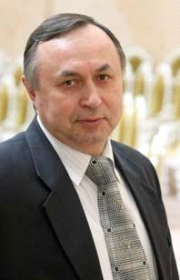 Озеров Геннадий Дмитриевич