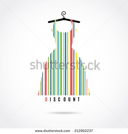 stock-vector-discount-fashion-barcode-vector-image-212902237