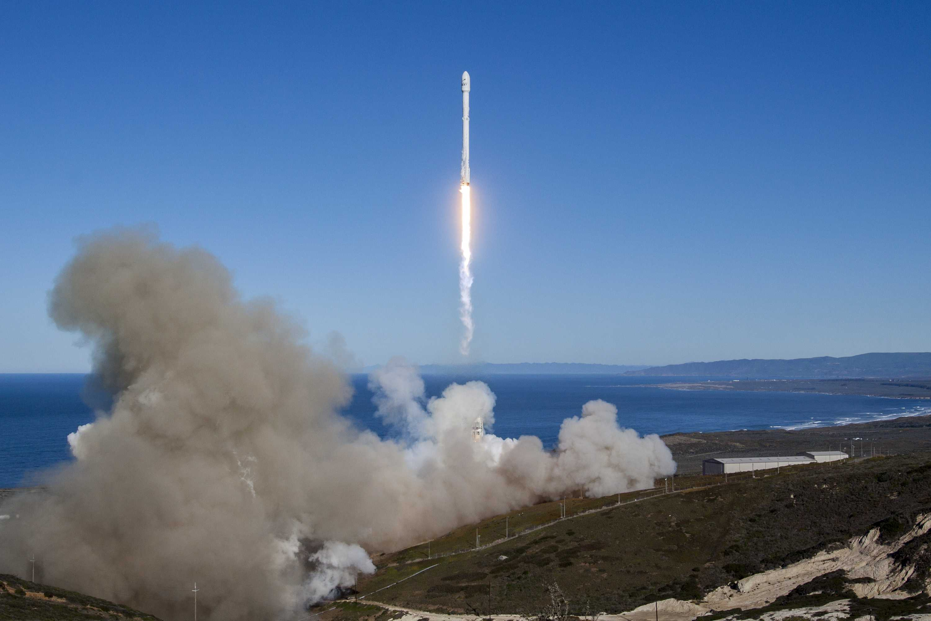 spacex may launch - HD3000×2000