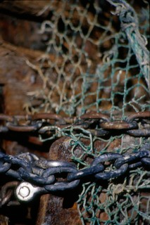 Net, Chain and Shackles by JDPage, via Flickr.com