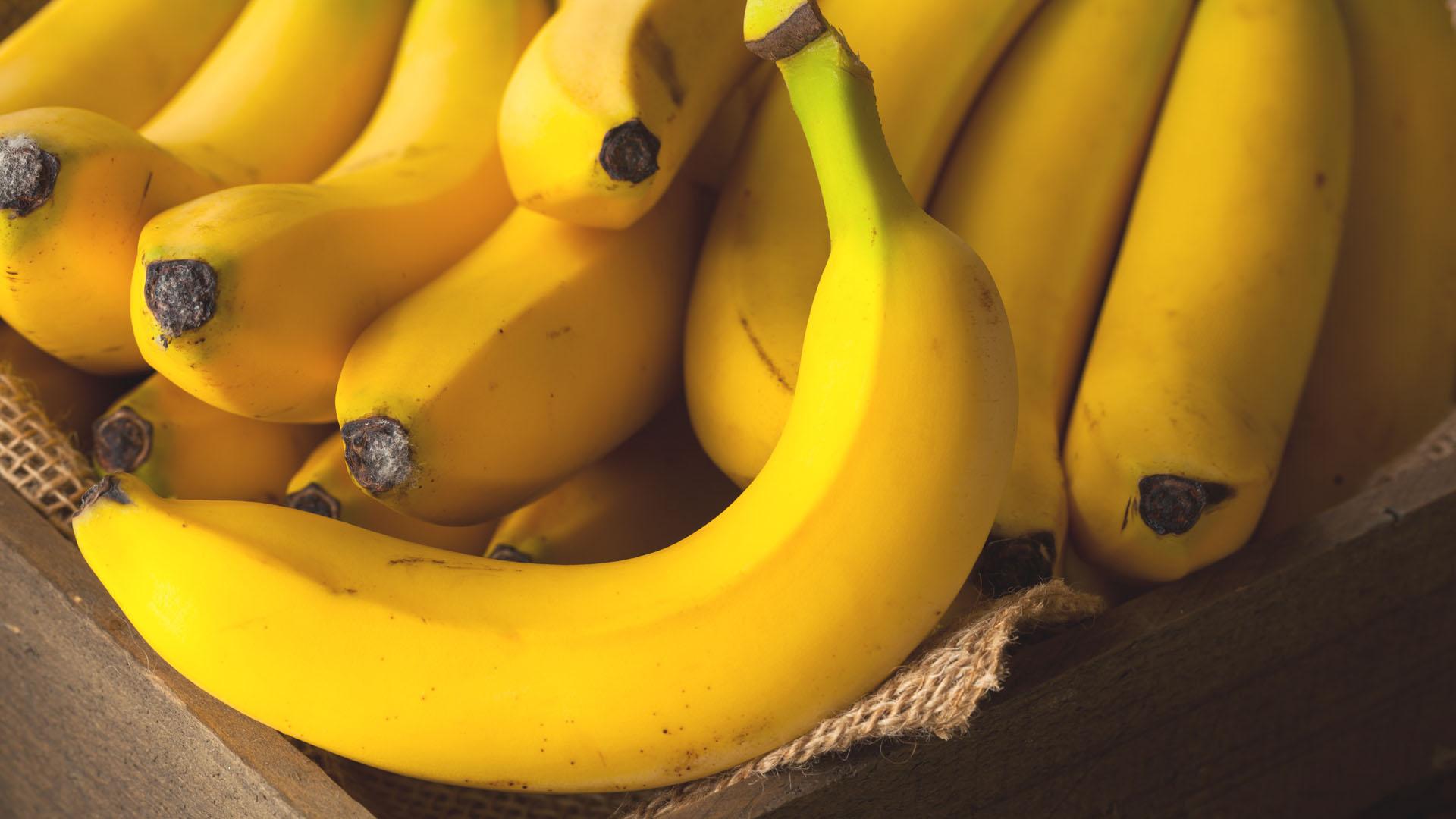 Почему бананы из Эквадора дешевле моркови и картофеля? Кто-нибудь цены