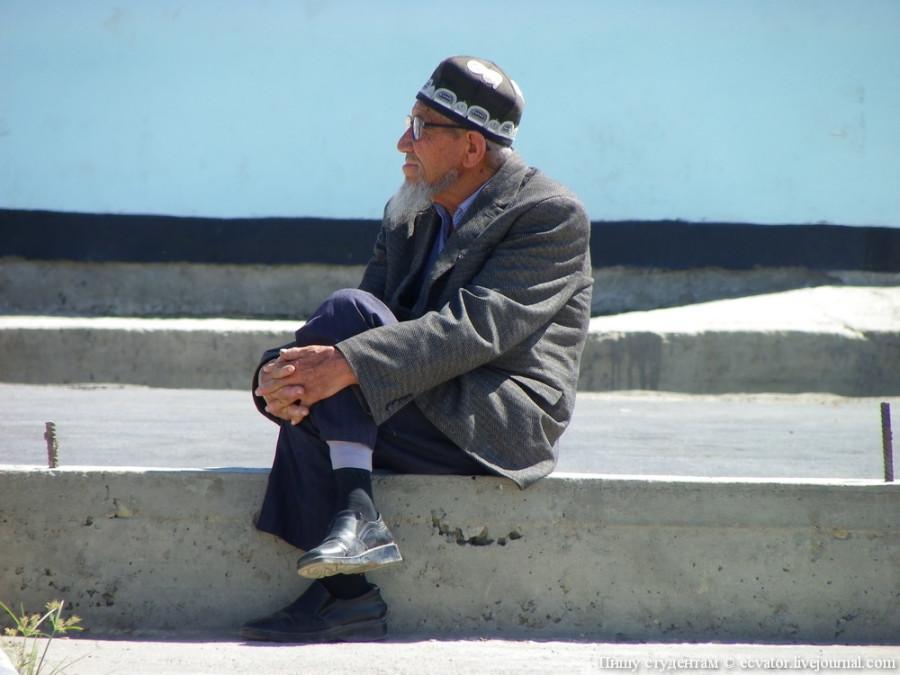 полудрагоценные фото прикол старик узбек вставляем