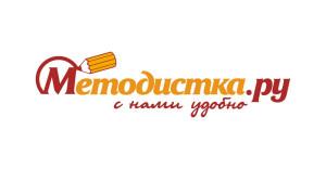 metodistka лого