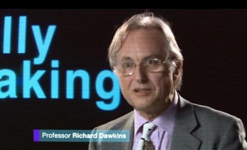 Dawkins Does Who