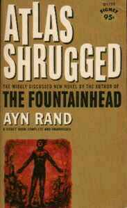 Atlast Shrugged