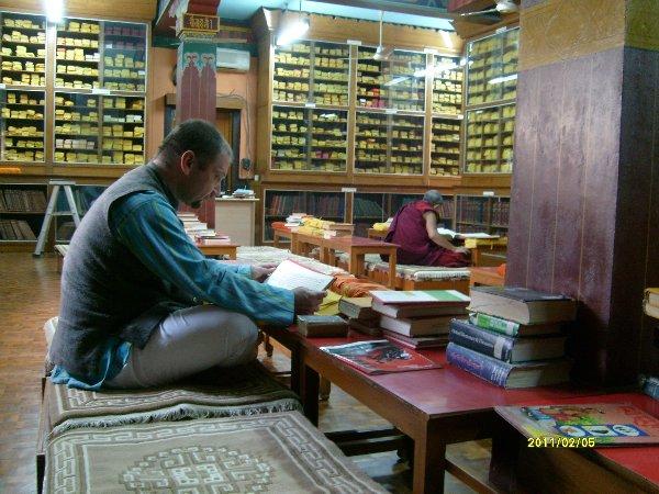 tibetolog