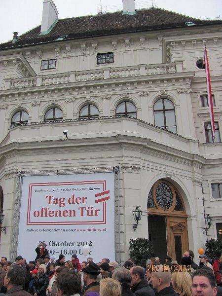 presidentpalast