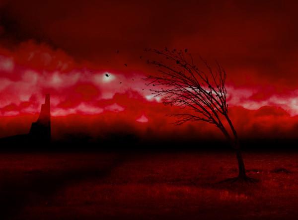 krovavaya luna