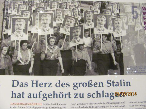 serdce Stalina