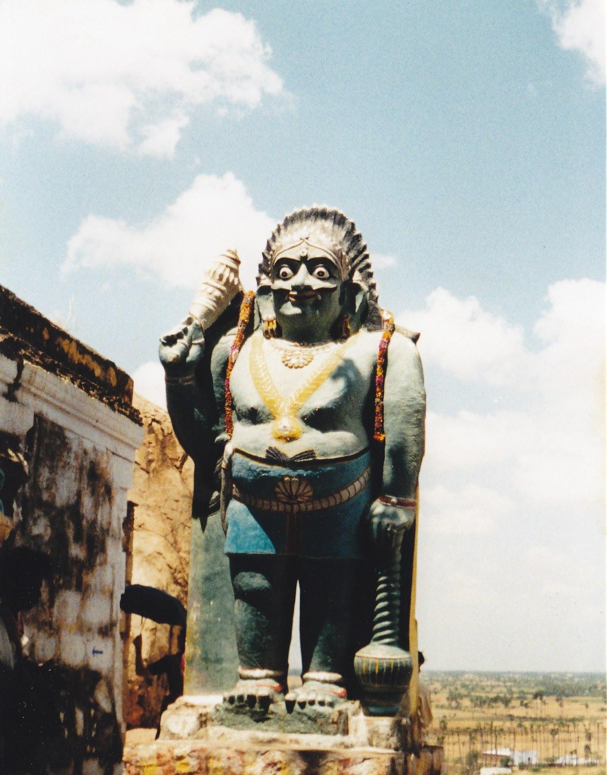 Indien 1998_0005