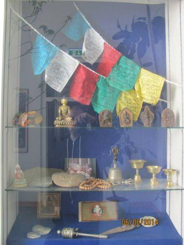 tibetologie