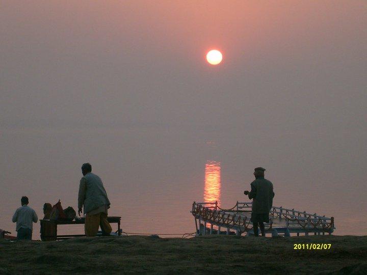 India_Ganga