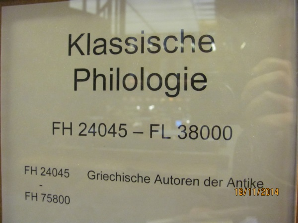 klassicheskaya filologiya