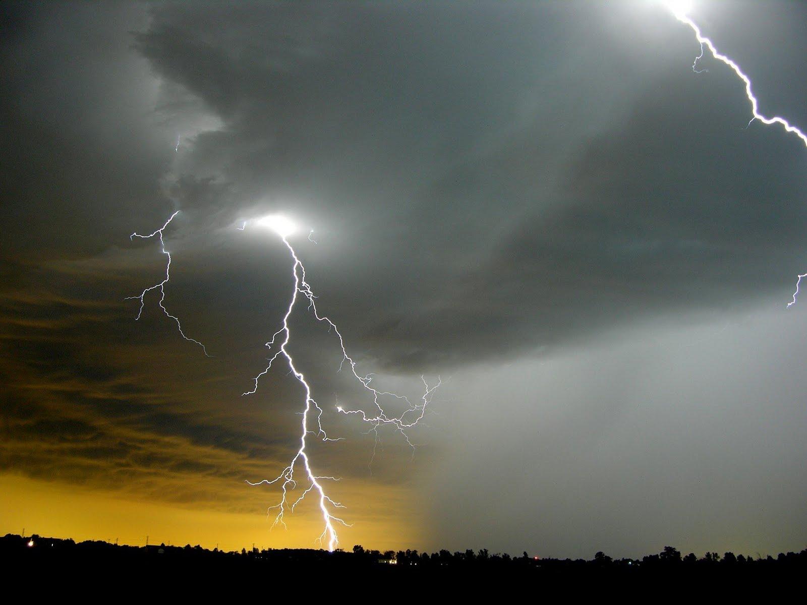 lightning new