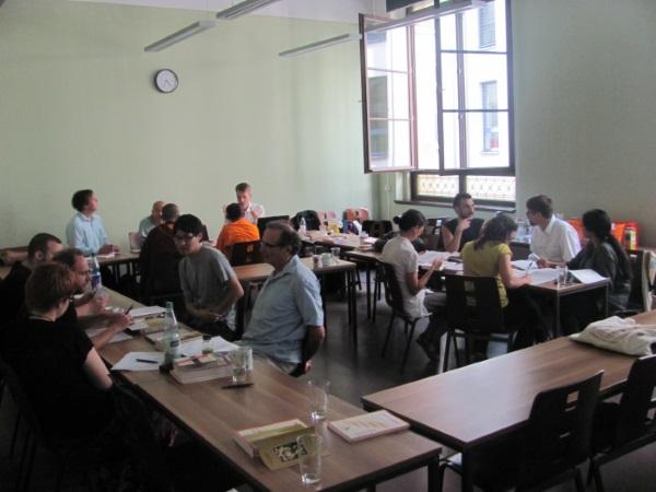 О преподавании разговорного санскрита и санскрита вообще (1)