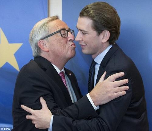 Вести из нашего общеевропейского дурдома