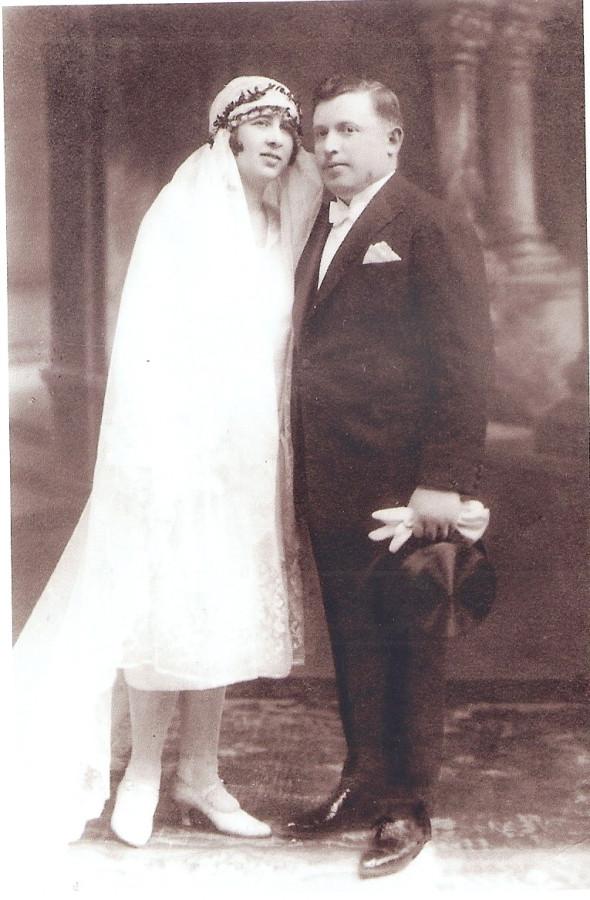 Beno  und  Alma
