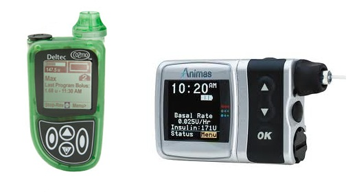 Insulin Pumps
