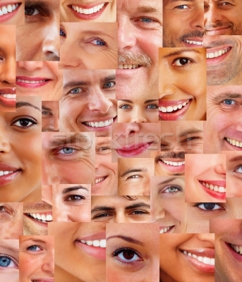 108568_stock-photo-collage-of-parts-of-many-human-smiling-face