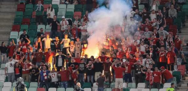 В Беларуси запретили кричалку