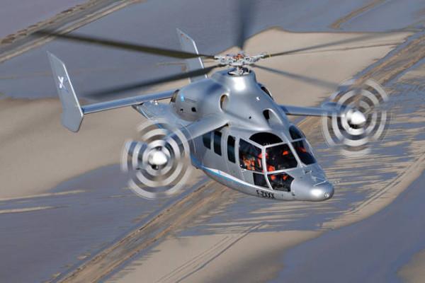 Бессамолётникам - о вертолётах