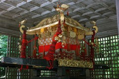 Храм Нэдзи паланкида