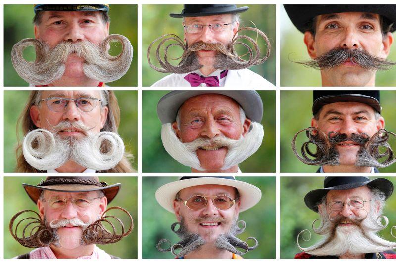 Для ветеранов, картинки приколы про усы