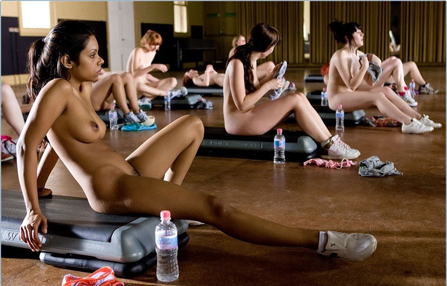 gym-class-nude-picture