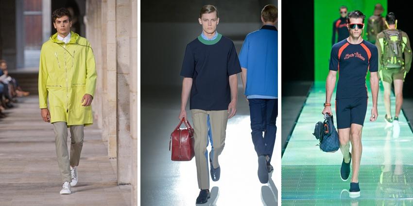 Hermes/Prada/Vuitton