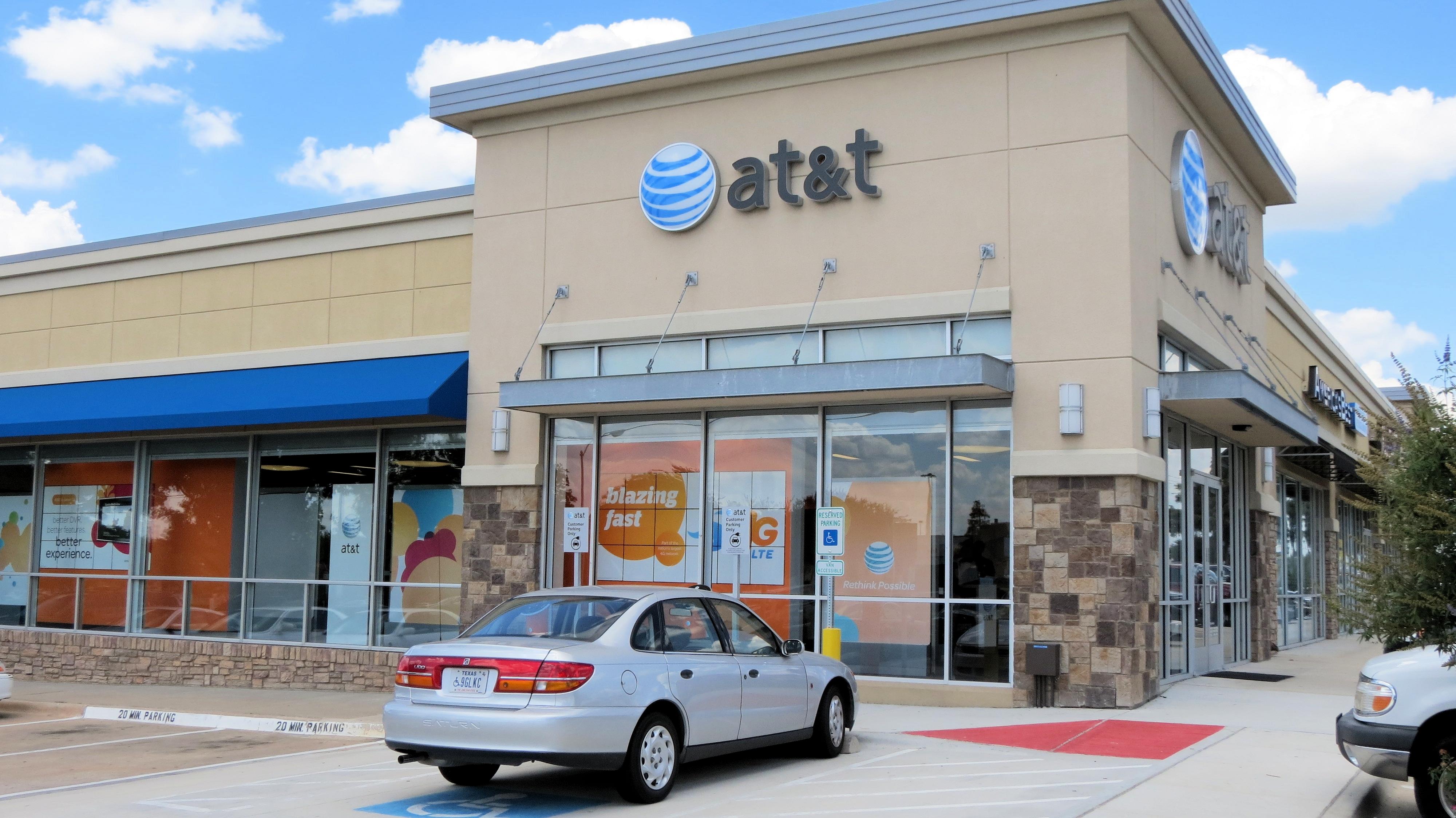 ATT-store-texas