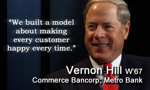 Vernon Hill