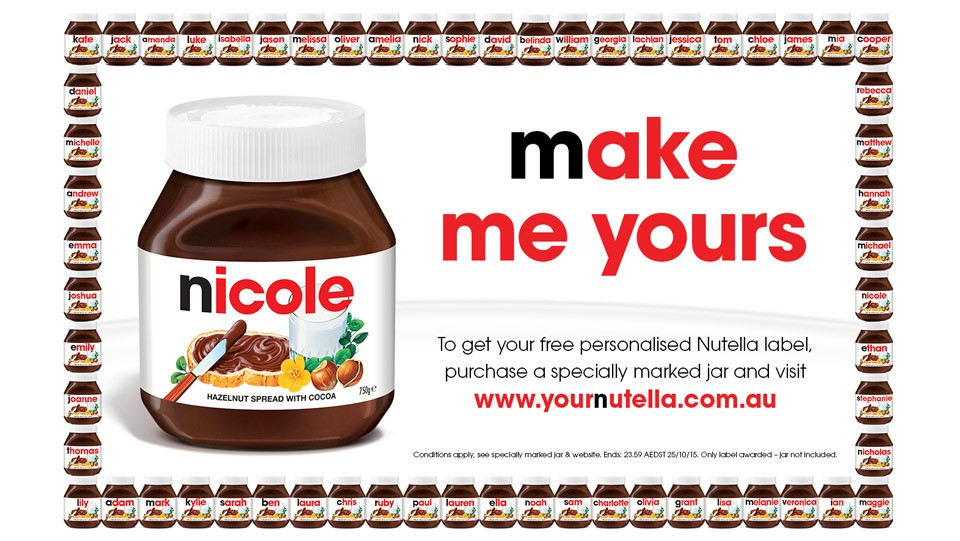Nutella-Make-Me-Yours-Promo