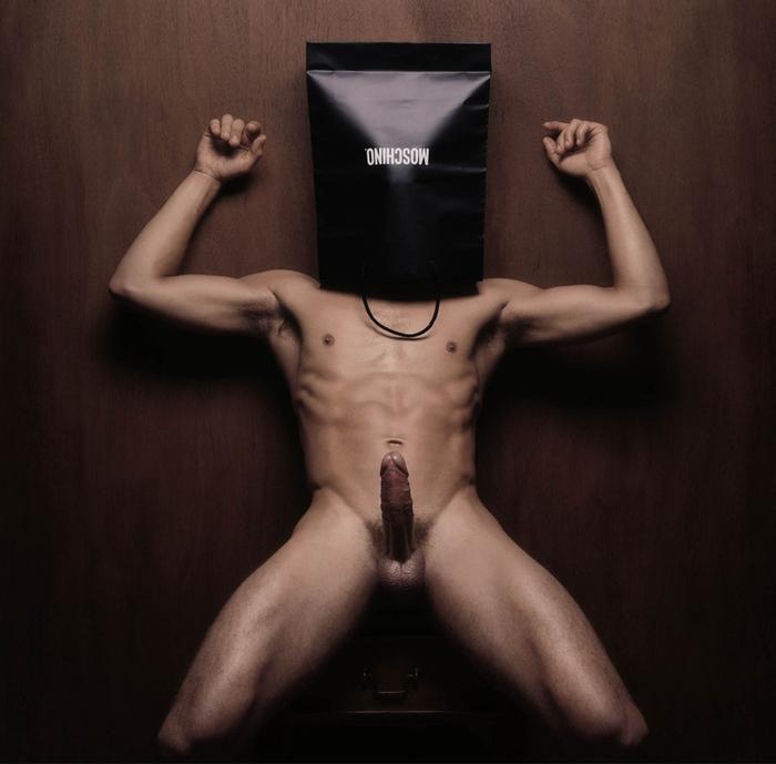 сексуальные образы в рекламе