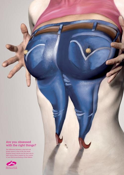 Breast Cancer Foundation